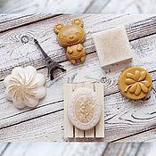 """Мыло ручной работы. Ярмарка Мастеров - ручная работа Мыло """"французские сладости"""". Handmade."""