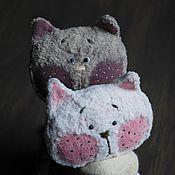 Куклы и игрушки ручной работы. Ярмарка Мастеров - ручная работа Кошкин дом. Handmade.