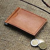 Сумки и аксессуары handmade. Livemaster - original item Clip. Handmade.