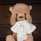 Куклы и игрушки ручной работы. Ярмарка Мастеров - ручная работа Лиза(с рычалкой). Handmade.