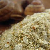 Подарки ручной работы. Ярмарка Мастеров - ручная работа Розмариновая соль с апельсиновой цедрой. Handmade.