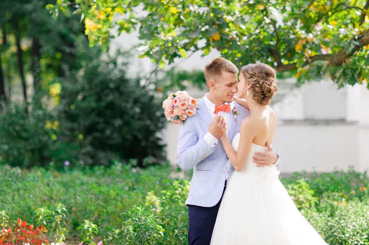 Свадебная фотосъемка (цена за 1 час), Фото, Москва,  Фото №1
