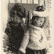 Куклы и игрушки ручной работы. Ярмарка Мастеров - ручная работа История о.... Handmade.