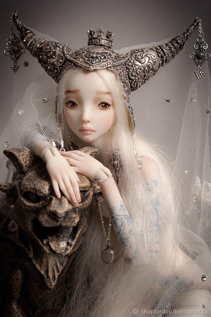 """Книга """"Волшебные куклы Марины Бычковой"""", Подарки, Москва,  Фото №1"""