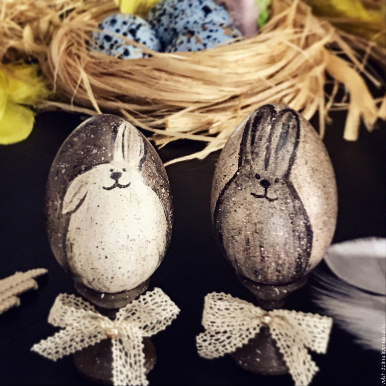 Декорирование яиц картинки