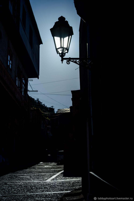 Закат в Тбилиси, Фотокартины, Санкт-Петербург,  Фото №1