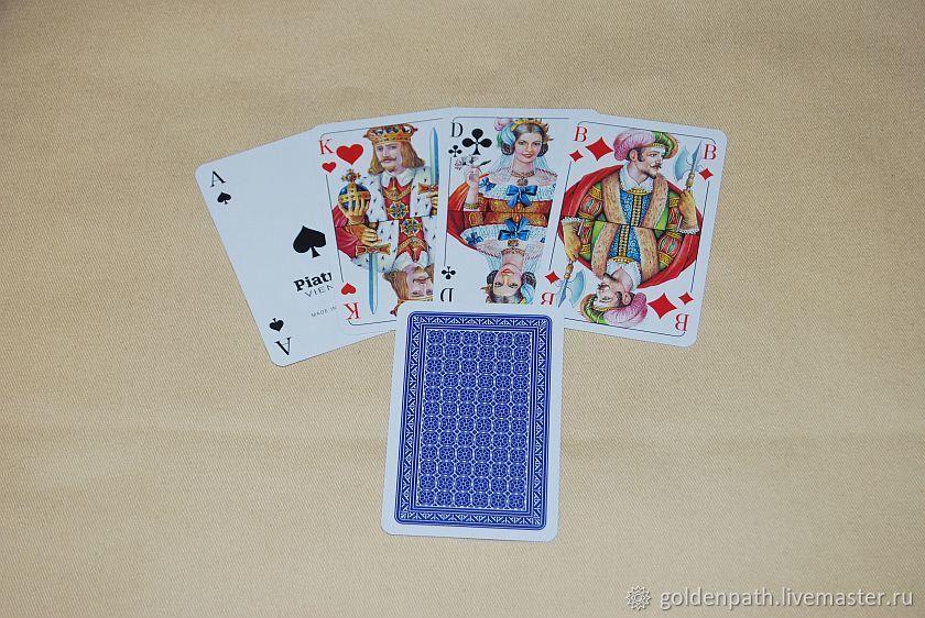 игры карточные преферанс