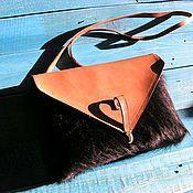 Сумки и аксессуары handmade. Livemaster - original item bag (ENVELOPE). Handmade.