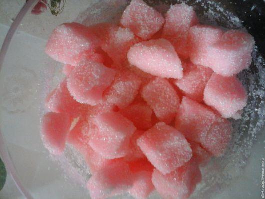 Скраб ручной работы. Ярмарка Мастеров - ручная работа. Купить Сахарный скраб. Handmade. Комбинированный, удовольствие, питательные масла