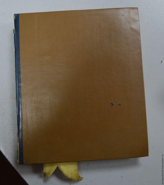 Винтажные книги, журналы. Ярмарка Мастеров - ручная работа. Купить Тропарь 18 век. Handmade. Комбинированный, антиквариат, кожа