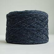 Материалы для творчества handmade. Livemaster - original item The yarn is a soft 100% wool, color is