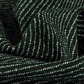 Ткани ручной работы. Ярмарка Мастеров - ручная работа Костюмная шерсть (арт. 4748). Handmade.