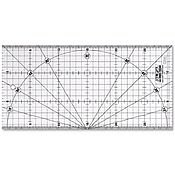 Инструменты ручной работы. Ярмарка Мастеров - ручная работа Линейка OLFA разметочная метрическая 15x30 см. Handmade.