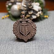 Сувениры и подарки handmade. Livemaster - original item Souvenir for the fan of the game
