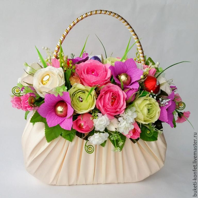 Заказать букет подарок купить цветы в легендах и преданиях