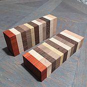 Материалы для творчества handmade. Livemaster - original item Harvesting of wood from precious wood. Handmade.
