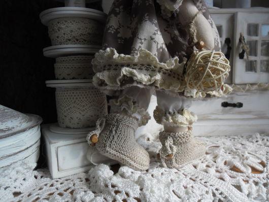 шикарные вязаные носочки купить зайца ярмарка мастеров