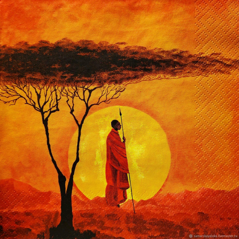 картинки африка мотивы любой