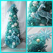 Цветы и флористика handmade. Livemaster - original item herringbone decorative. Handmade.