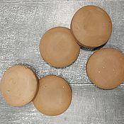 Материалы ручной работы. Ярмарка Мастеров - ручная работа Глина красная гончарная 10 кг. Handmade.