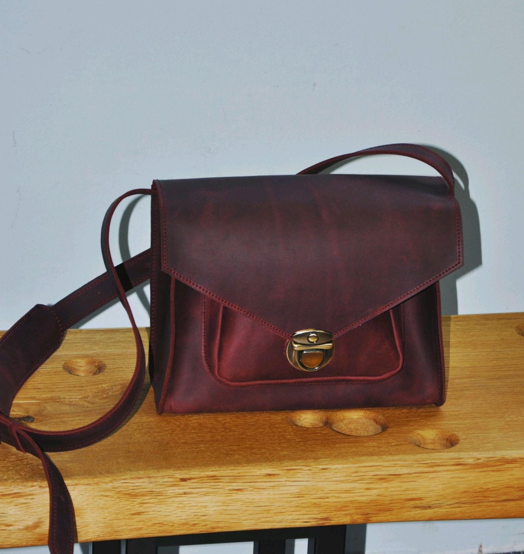 7cf6119e44ee Женские сумки ручной работы. Ярмарка Мастеров - ручная работа. Купить Кожаная  сумка
