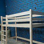 Кровать Чердак (bereza18) - Ярмарка Мастеров - ручная работа, handmade