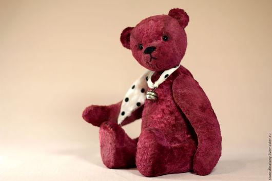 Куклы и игрушки ручной работы. Ярмарка Мастеров - ручная работа. Купить ВЫКРОЙКА  Мишка Тедди 34 см ПДФ. Handmade.
