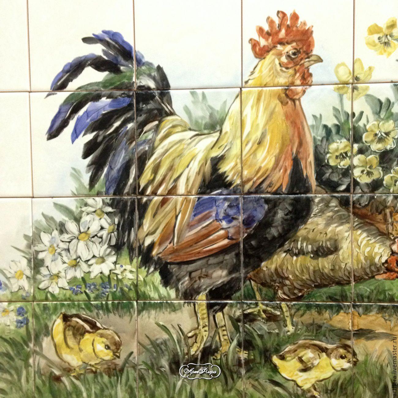 Где найти цыплят бройлеров