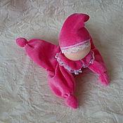многолотовый аукцион, кукла ручной работы, вальдорфская игрушка