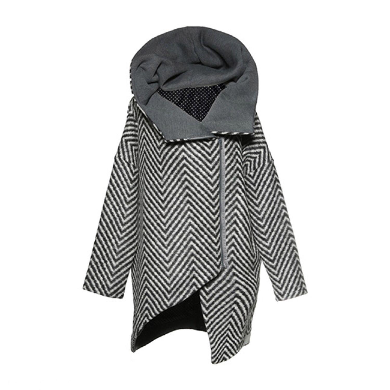 Зимнее пальто с капюшоном №37, Пальто, Реутов,  Фото №1