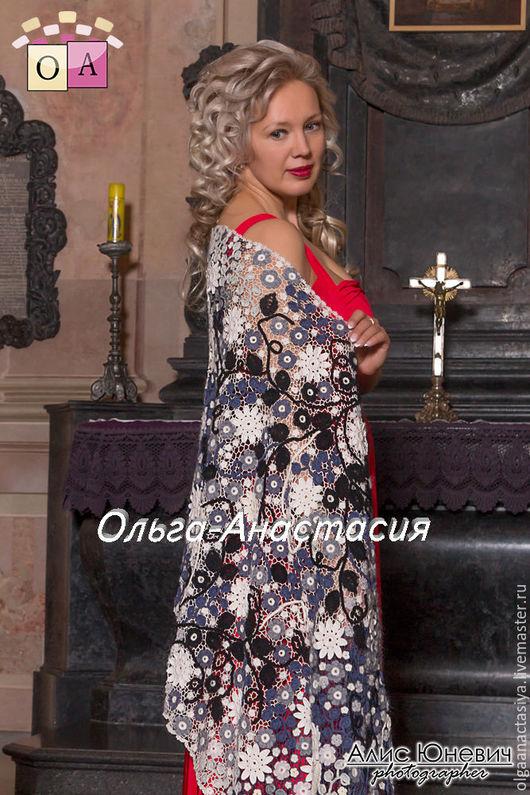 irish lace