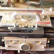 Материалы для творчества ручной работы. Ярмарка Мастеров - ручная работа brother kh893/kr840 5 класс или kr850 Вязальная машина Япония. Handmade.