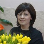 Анна Черепанова (AnnaCherepanova) - Ярмарка Мастеров - ручная работа, handmade