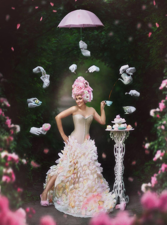 Костюм цветочной Феи и реквизит – купить на Ярмарке Мастеров – MF9QIRU | Карнавальные костюмы, Москва
