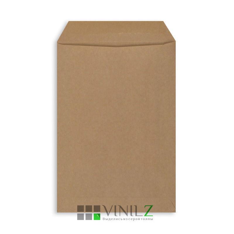 скидки, скидка 20%, крафт, крафт бумага, с5, бумажный конверт, упаковка, упаковка для мыла