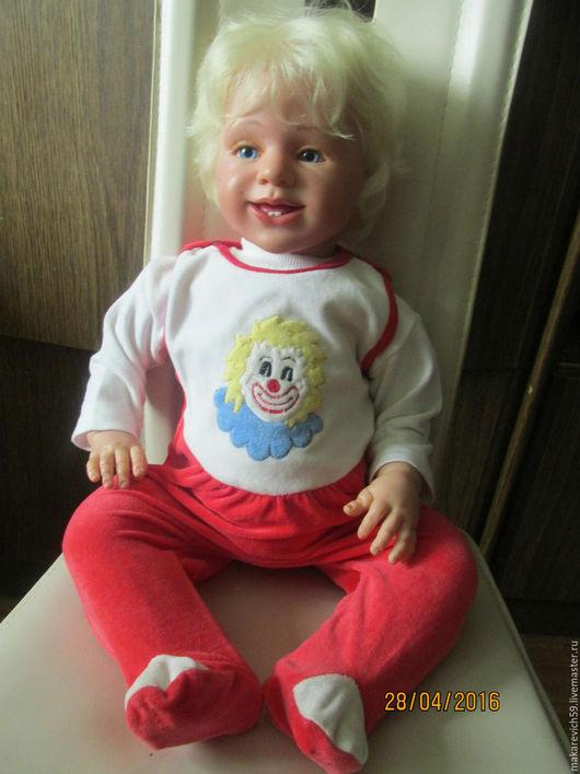 Куклы-младенцы и reborn ручной работы. Ярмарка Мастеров - ручная работа. Купить кукла реборн Софийка. Handmade. Кукла реборн