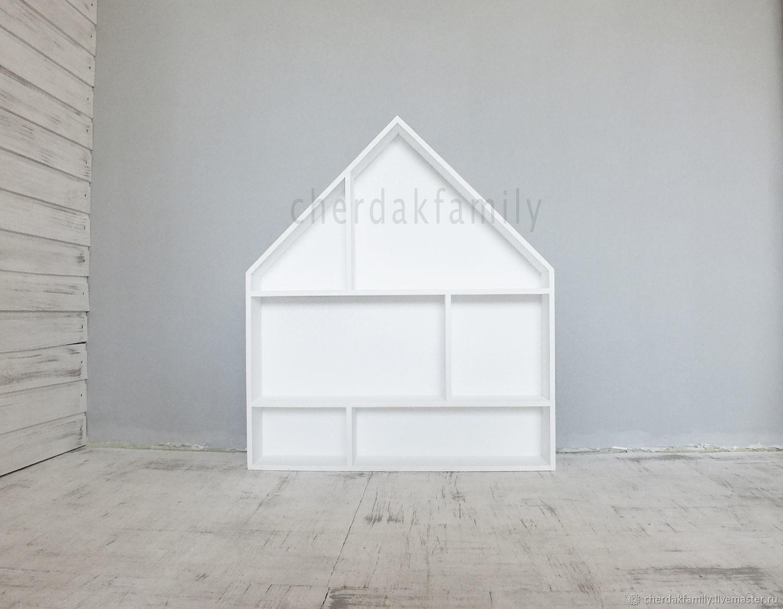 домик для кукол купить