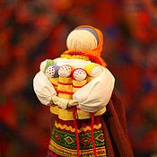 Куклы и игрушки handmade. Livemaster - original item Family (Moskovka). Handmade.