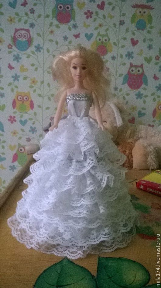 Шкатулки ручной работы. Ярмарка Мастеров - ручная работа. Купить кукла-шкатулка. Handmade. Белый, красивая кукла, сатин