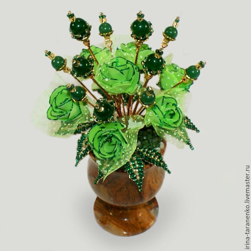 Flowers of jade `jade tale`