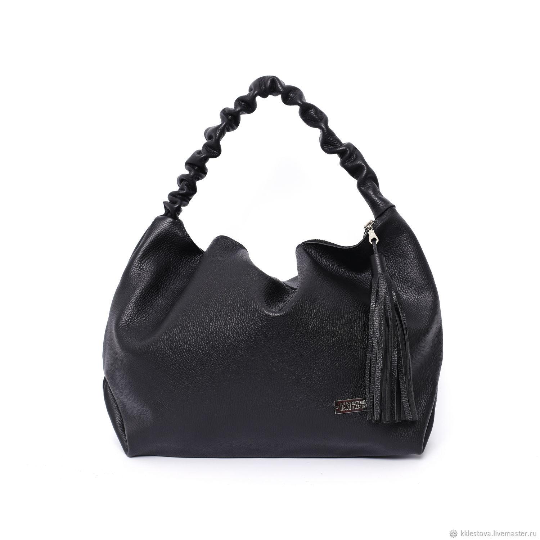 0277cfa73fe2 Купить Сумка - Мешок - · Женские сумки ручной работы. Сумка - Мешок - Хобо  - Шоппер с внутренним карманом и ...
