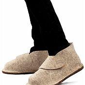 Обувь ручной работы handmade. Livemaster - original item chuni. Handmade.