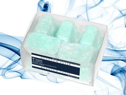 Бомбы для ванны ручной работы. Ярмарка Мастеров - ручная работа. Купить Таблетки для ванны Quantum Satis №117. Handmade. Синий