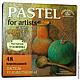 Другие виды рукоделия ручной работы. Ярмарка Мастеров - ручная работа. Купить Мелки пастель набор  48 цв.. Handmade.