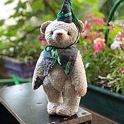 Мишки Тедди ручной работы. Ярмарка Мастеров - ручная работа Мишка тедди ROBERTO. Handmade.