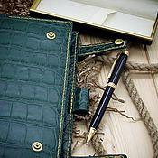 Канцелярские товары handmade. Livemaster - original item Pen gift engraved Galant 002. Handmade.