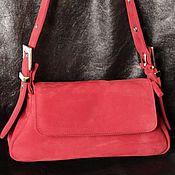 Сумки и аксессуары handmade. Livemaster - original item Handbag Redbag. Handmade.