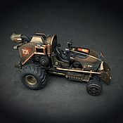 Сувениры и подарки handmade. Livemaster - original item Locomobile Race. Handmade.