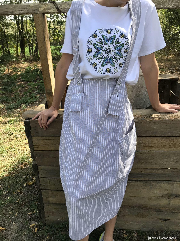 Boho skirt 'DOS», Skirts, Rostov-on-Don,  Фото №1
