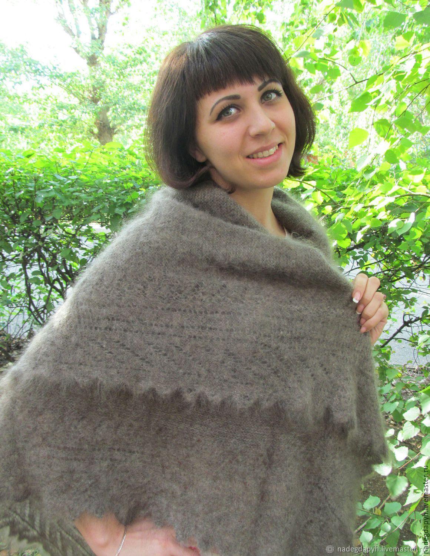 водка пуховый платок оренбург где купить